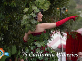 California Winemasters – The Best Food & Wine Event in L.A.